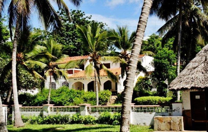 Diani Sea Lodge 2