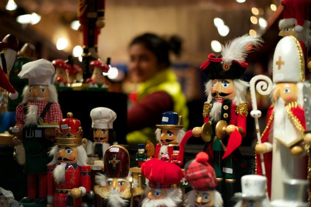 Christmas Market 3
