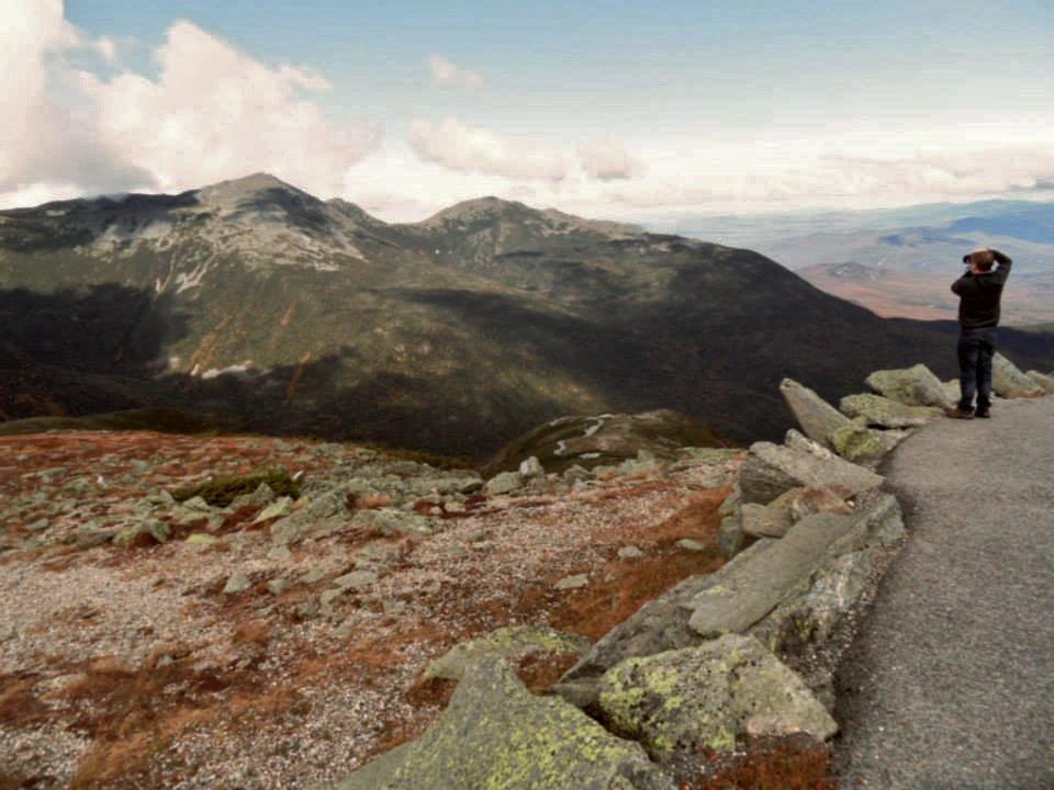 Mount Washington Auto Road