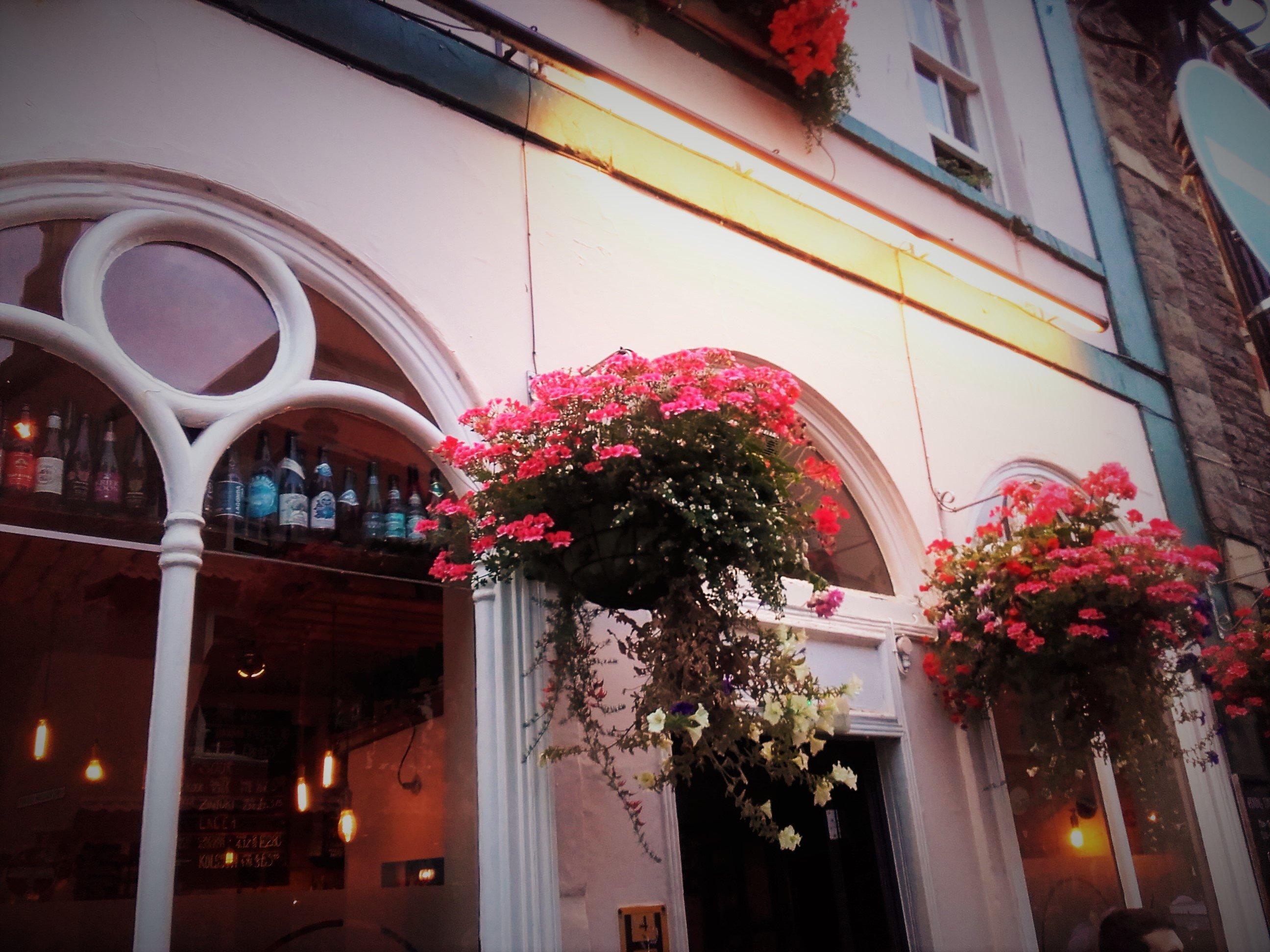 Small Bar, King Street