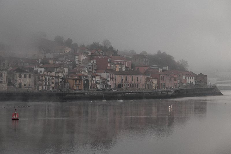 Painting Porto