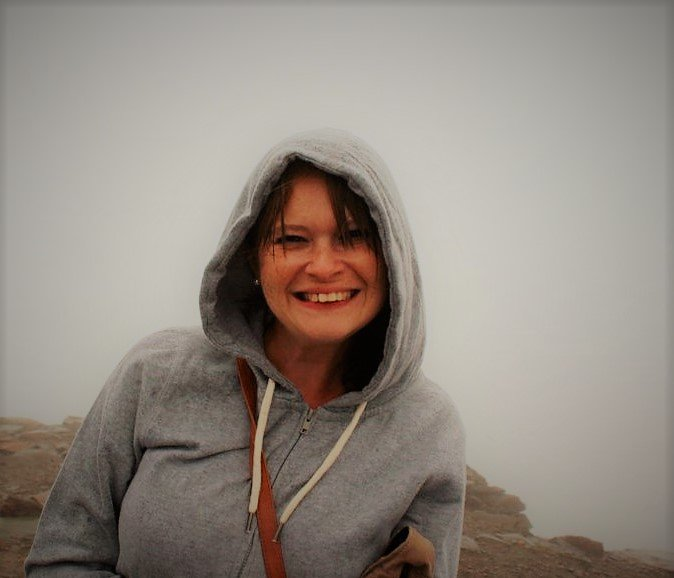 Climbing Mount Snowdon for beginners.