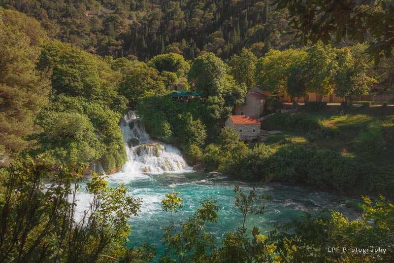 The Ultimate 2-Week Dalmatian Coast Road-Trip: Krka