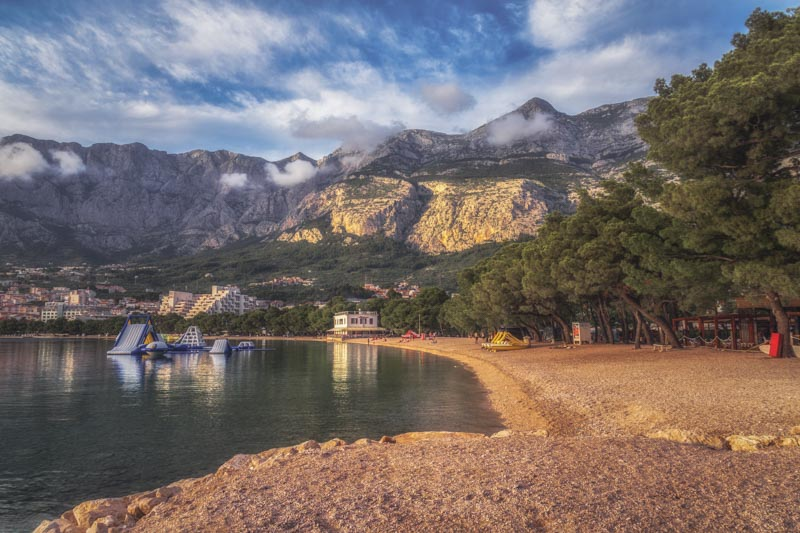 The Ultimate 2-Week Dalmatian Coast Road-Trip: Makarska