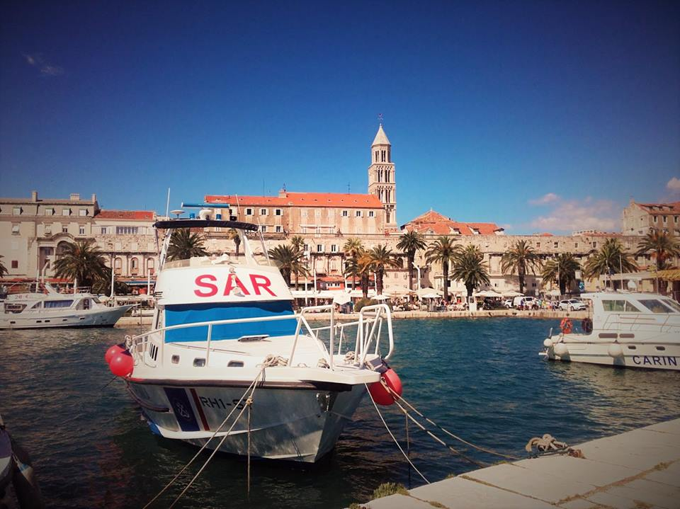 The Ultimate 2-Week Dalmatian Coast Road-Trip: Split