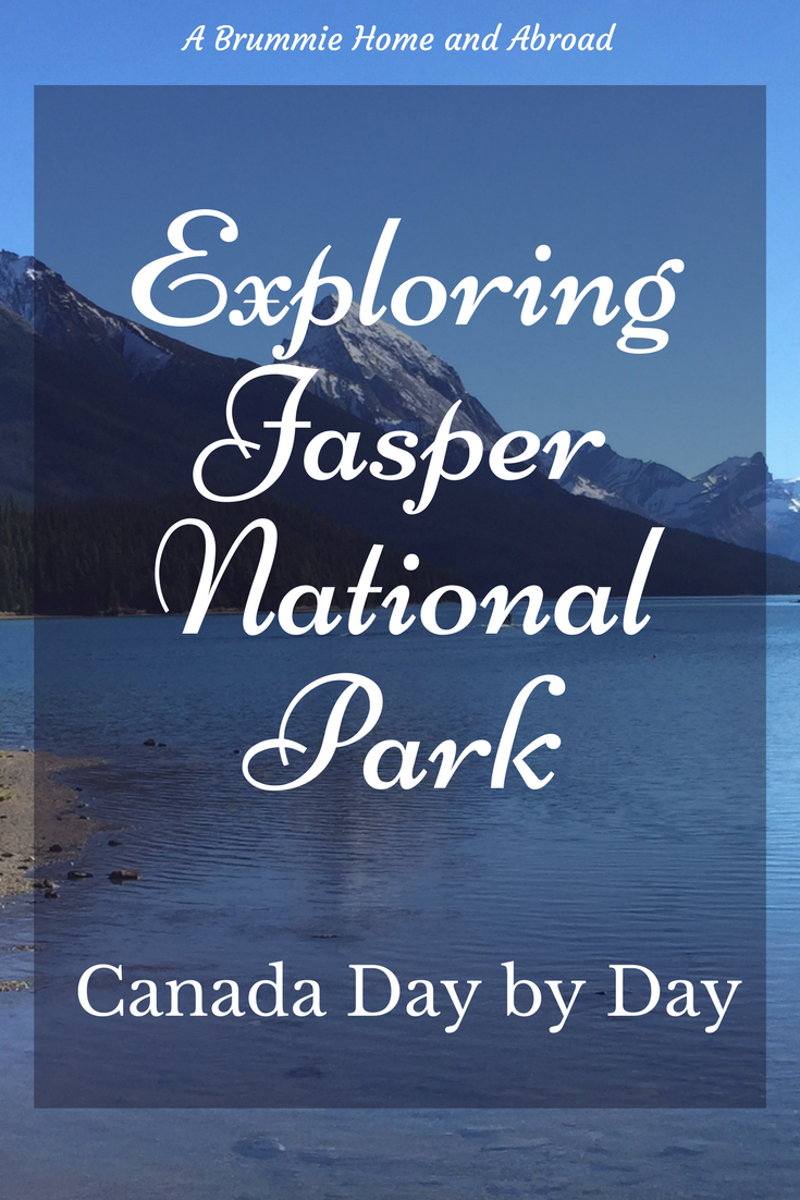 Exploring Jasper National Park