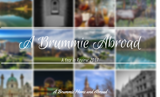 Year in Review_ A Brummie Abroad