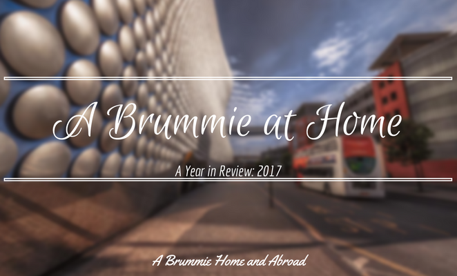 Year in Review_ A Brummie at Home