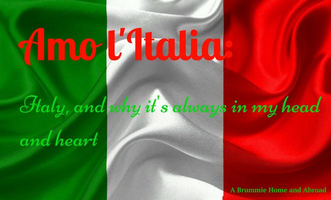 Amo l'Italia