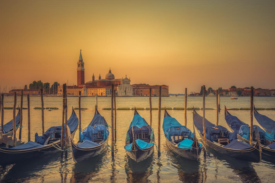 Good Morning Venice by CPF Photography: How I lost my heart to Italy