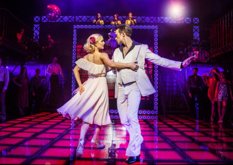 Saturday Night Fever Tour 2018 Review