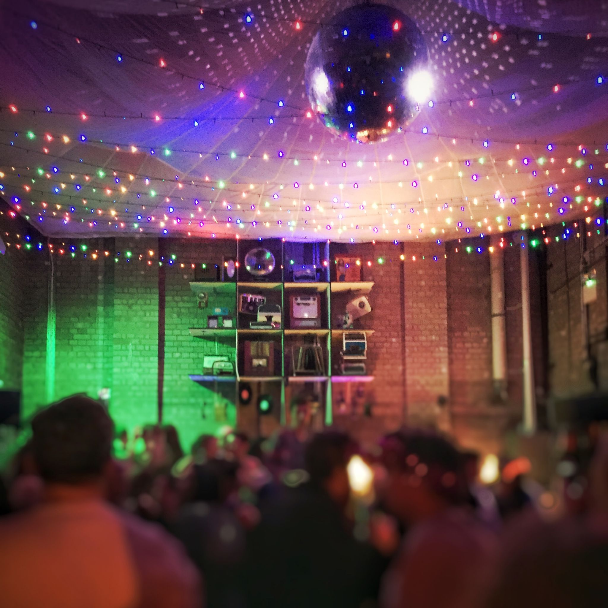 Night Owl: one of the best live music venues in Birmingham