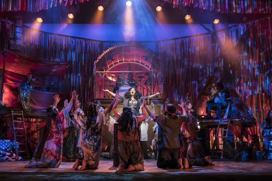 Hair the Musical, 50th Anniversary