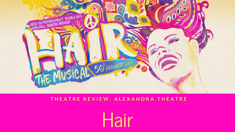 Hair the Musical, 50th anniversary tour