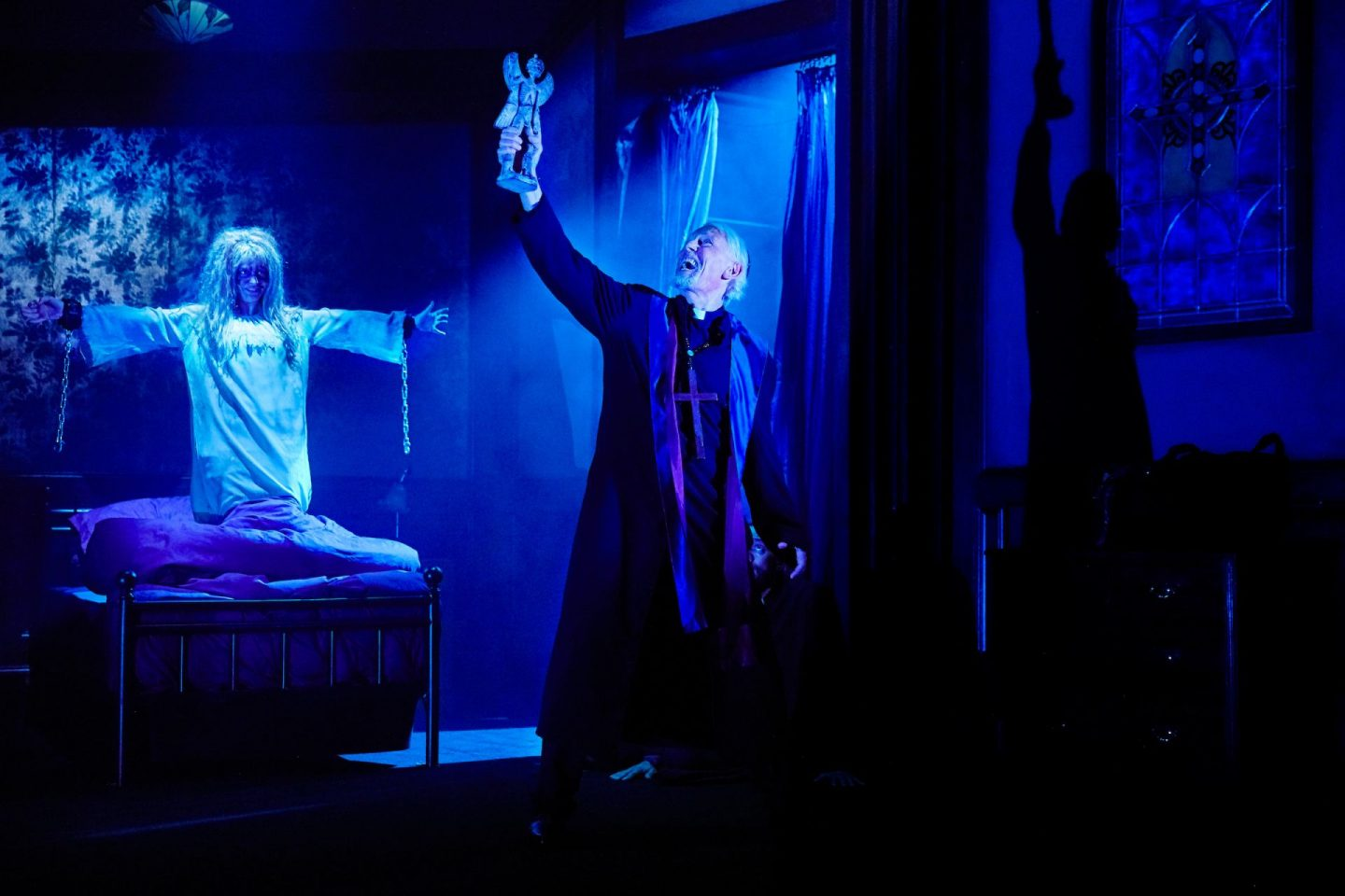 The Exorcist UK Tour