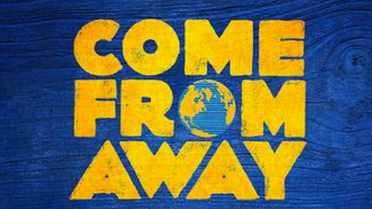 Come From Away, Theatre Review